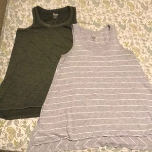 Flowy Tank Top Bundle